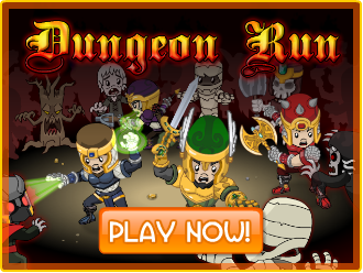 Play Dungeon Run